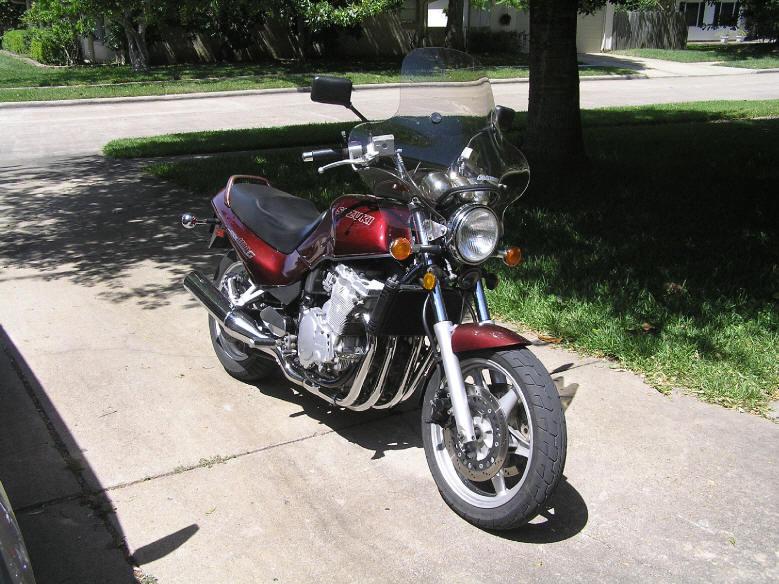 Moto Dude Domain